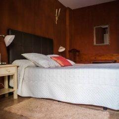 Отель La Asomada del Gato Стандартный номер с различными типами кроватей фото 4