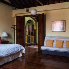 Отель La Asomada del Gato Стандартный номер с различными типами кроватей фото 6