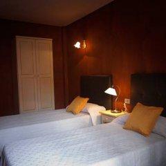 Отель La Asomada del Gato Стандартный номер с различными типами кроватей