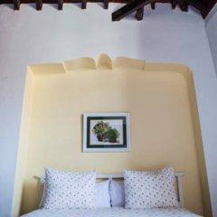 Отель La Asomada del Gato Стандартный номер с двуспальной кроватью фото 5