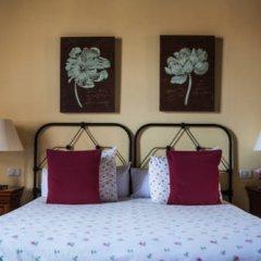 Отель La Asomada del Gato Стандартный номер с различными типами кроватей фото 2