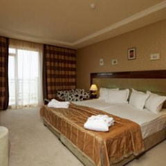 Отель Admiral 5* Стандартный номер с различными типами кроватей