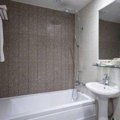Central Tourist Hotel 3* Полулюкс с различными типами кроватей фото 2