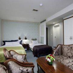 Central Tourist Hotel 3* Полулюкс с различными типами кроватей фото 7