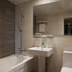 Central Tourist Hotel 3* Номер Делюкс с различными типами кроватей фото 4