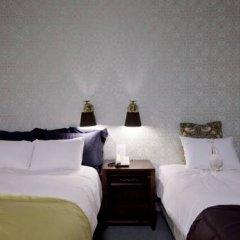 Central Tourist Hotel 3* Полулюкс с различными типами кроватей фото 4