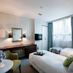 Central Tourist Hotel 3* Номер Делюкс с 2 отдельными кроватями