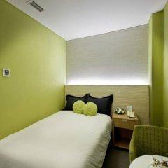 Central Tourist Hotel 3* Стандартный номер с двуспальной кроватью
