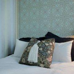 Central Tourist Hotel 3* Номер Делюкс с различными типами кроватей фото 2