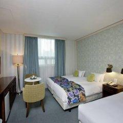 Central Tourist Hotel 3* Стандартный номер с различными типами кроватей фото 3