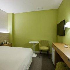 Central Tourist Hotel 3* Стандартный номер с двуспальной кроватью фото 4