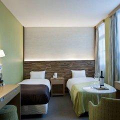 Central Tourist Hotel 3* Номер Делюкс с 2 отдельными кроватями фото 2