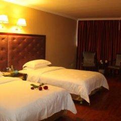Jinkailai Hotel 3* Стандартный номер фото 2