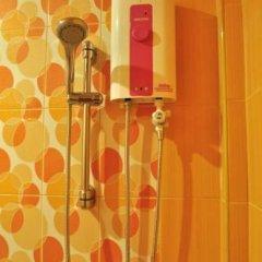 Отель Smile Resort Sriracha 2* Стандартный номер с различными типами кроватей фото 5