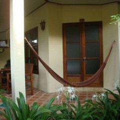 Отель Palm Garden Resort 3* Номер Делюкс с двуспальной кроватью фото 3