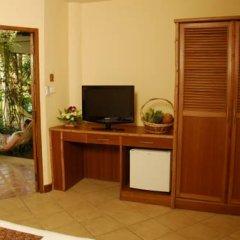 Отель Palm Garden Resort 3* Номер Делюкс с двуспальной кроватью фото 5