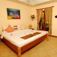 Отель Palm Garden Resort 3* Номер Делюкс с двуспальной кроватью фото 6