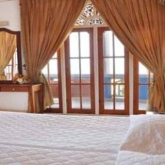 The Reef Beach Hotel Negombo 3* Номер Делюкс с различными типами кроватей