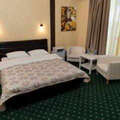Гостиница Гамильтон 3* Полулюкс с различными типами кроватей фото 8