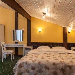 Гостиница Гамильтон 3* Номер Комфорт с различными типами кроватей фото 13