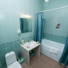 Гостиница Гамильтон 3* Номер Комфорт с различными типами кроватей фото 11