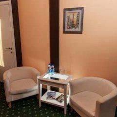 Гостиница Гамильтон 3* Стандартный номер с различными типами кроватей фото 12