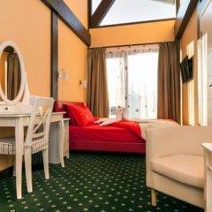 Гостиница Гамильтон 3* Стандартный номер с различными типами кроватей фото 11