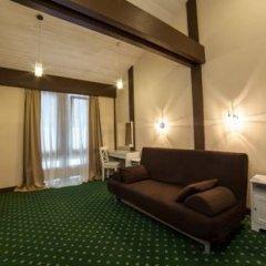 Гостиница Гамильтон 3* Стандартный номер с различными типами кроватей фото 10