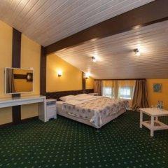 Гостиница Гамильтон 3* Номер Комфорт с различными типами кроватей