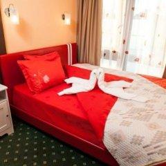 Гостиница Гамильтон 3* Стандартный номер с различными типами кроватей