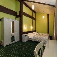 Гостиница Гамильтон 3* Номер Комфорт с различными типами кроватей фото 9