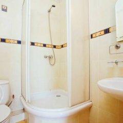 Гостиница Марина 2* Стандартный номер с разными типами кроватей фото 3