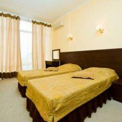 Гостиница Марина 2* Люкс с разными типами кроватей