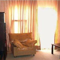 Гостиница Марина 2* Стандартный номер с разными типами кроватей фото 5