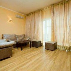 Гостиница Марина 2* Люкс с разными типами кроватей фото 5