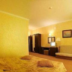 Гостиница Марина 2* Полулюкс с разными типами кроватей