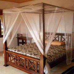 Отель Budde's Beach Restaurant & Guesthouse 2* Люкс с различными типами кроватей