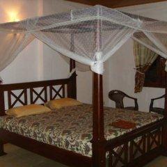 Отель Budde's Beach Restaurant & Guesthouse 2* Люкс с различными типами кроватей фото 12