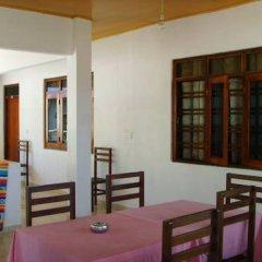 Отель Budde's Beach Restaurant & Guesthouse 2* Люкс с различными типами кроватей фото 7