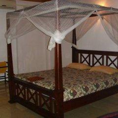 Отель Budde's Beach Restaurant & Guesthouse 2* Люкс с различными типами кроватей фото 9
