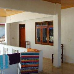 Отель Budde's Beach Restaurant & Guesthouse 2* Люкс с различными типами кроватей фото 11
