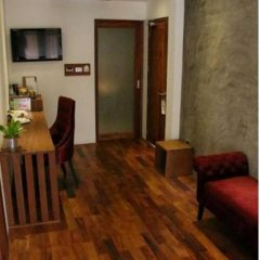Le Sen Boutique Hotel 4* Представительский люкс с различными типами кроватей фото 10