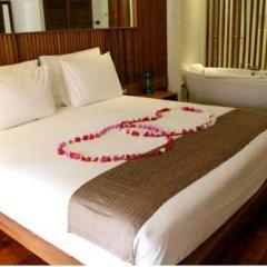 Le Sen Boutique Hotel 4* Представительский люкс с различными типами кроватей фото 4