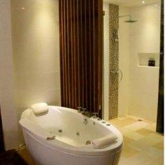 Le Sen Boutique Hotel 4* Представительский люкс с различными типами кроватей фото 6