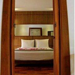 Le Sen Boutique Hotel 4* Представительский люкс с различными типами кроватей фото 9