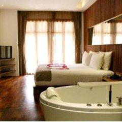 Le Sen Boutique Hotel 4* Представительский люкс с различными типами кроватей