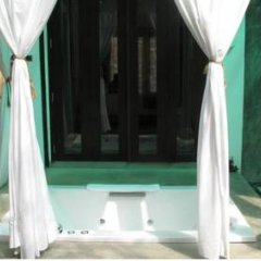 Le Sen Boutique Hotel 4* Вилла с различными типами кроватей фото 12