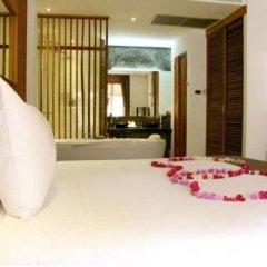Le Sen Boutique Hotel 4* Представительский люкс с различными типами кроватей фото 5