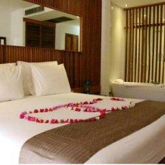 Le Sen Boutique Hotel 4* Представительский люкс с различными типами кроватей фото 8