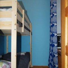 Z-Hostel Номер с различными типами кроватей (общая ванная комната)